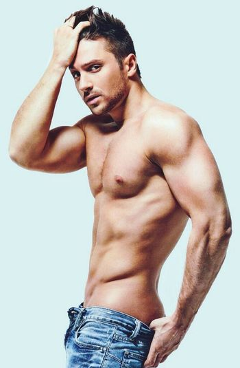 SergeyLazarev Man Beutiful  Like Love World Tumblr
