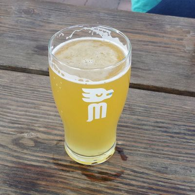 Marblebrewery Doublewhite @marblebrewery still my favorite however. Just thought the old logo was awesome. Thanks for fantastic beers as always