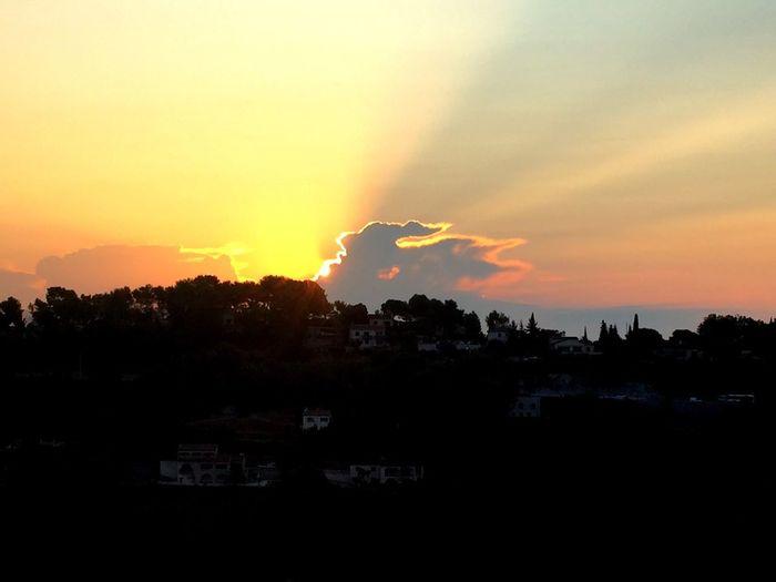Sunrise Nature EyeEm Best Shots IOS6 Ios Photography