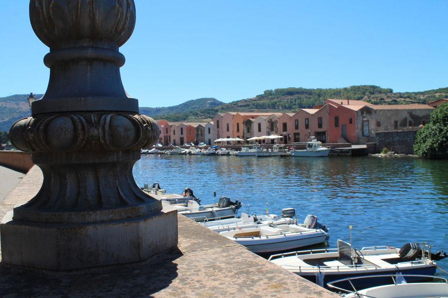 Bosa Borghipiúbelliditalia Sardegnagram Sardegna Sardegna_super_pics Bestsardegnapics Sardegnamare Italianlandscape Beautiful Beauty In Nature