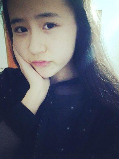 Hi. Blue Good Night ♡♡ I Like You