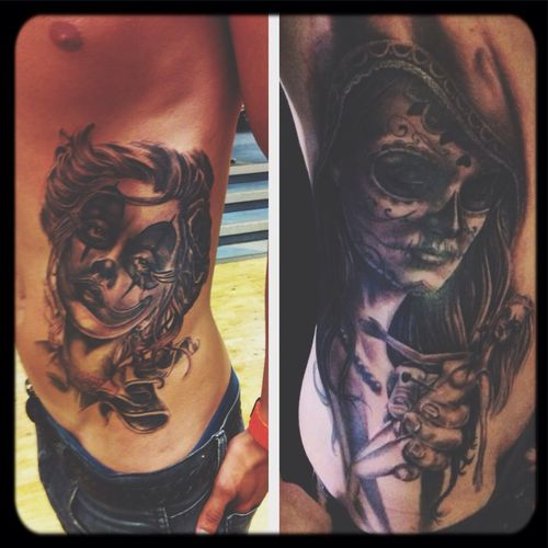 Tattoos and cool stuffs