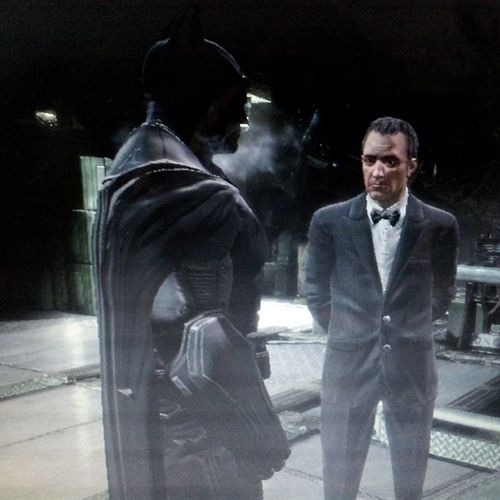 Probably one of the best games ive played Batman Arkhamorigins Thedarkknight Superhero videogames games gamer TagsForLikes gaming instagaming instagamer playinggames photooftheday instagame instagood gamestagram gamerguy gamin video game igaddict winning play playing