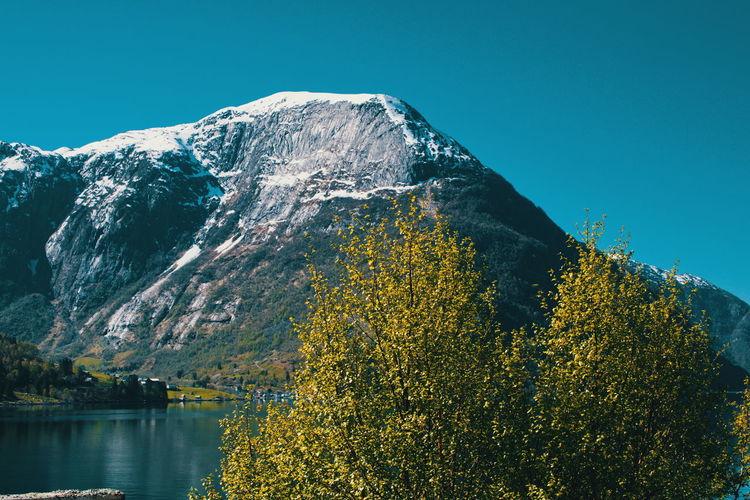 Photo taken in Odda, Norway
