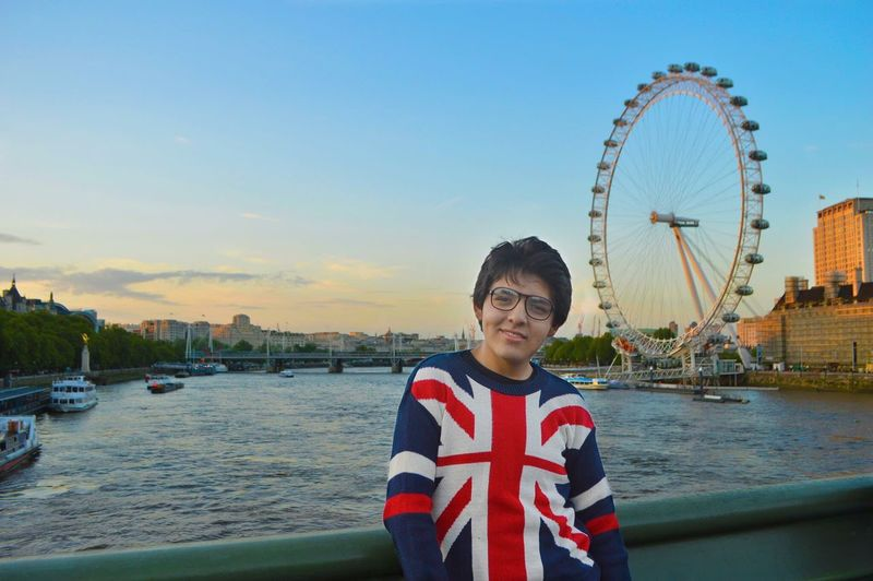 London LondonEye LONDON❤ Cool