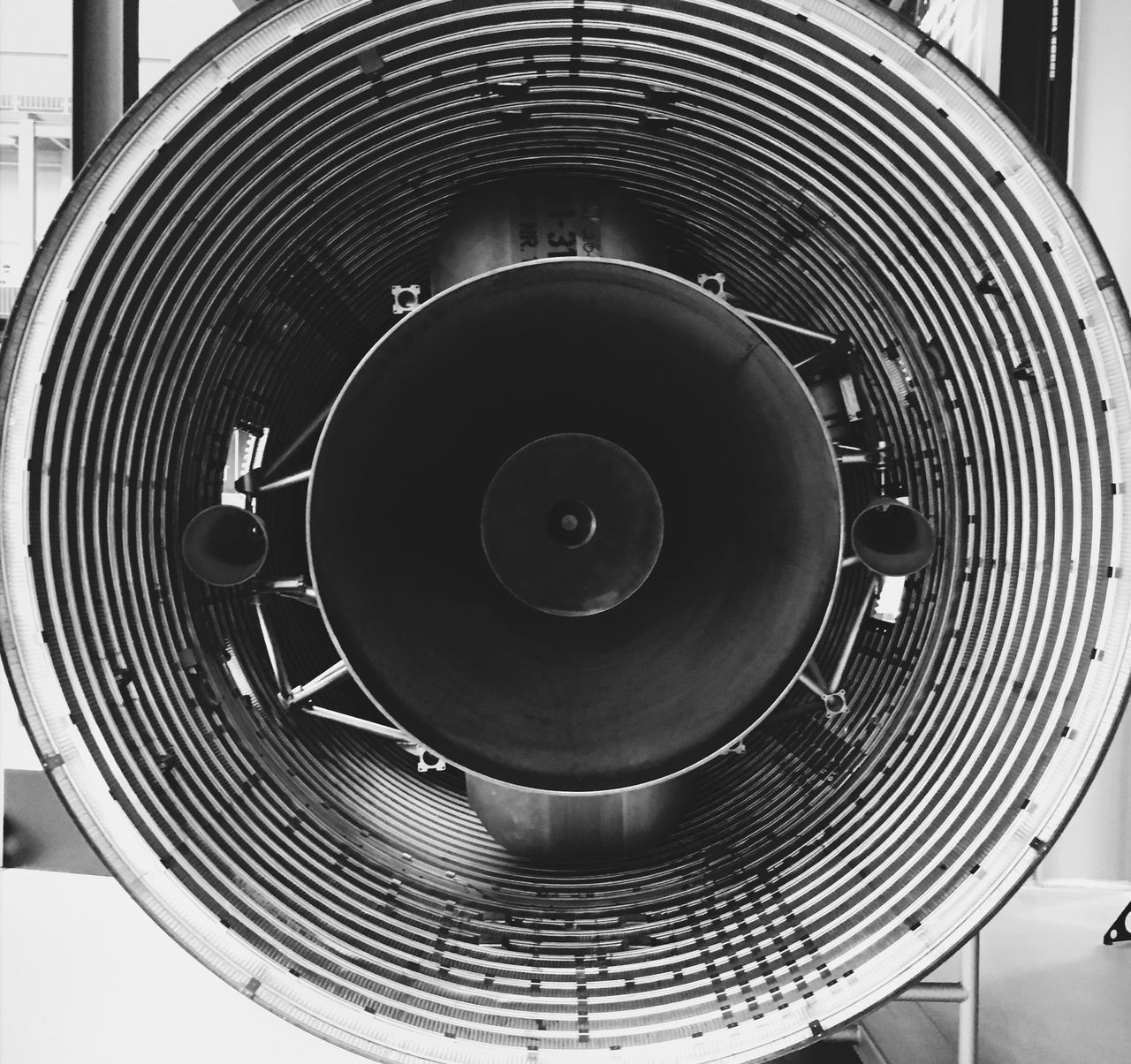 metal, indoors, circle, close-up, geometric shape, shape, technology, pattern, no people, equipment, music, fan, appliance, audio equipment, steel, full frame, directly above, design, arts culture and entertainment, household equipment, alloy, silver colored