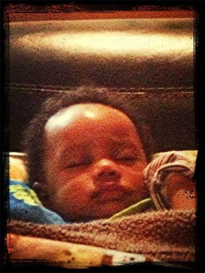 Baby Malachi !
