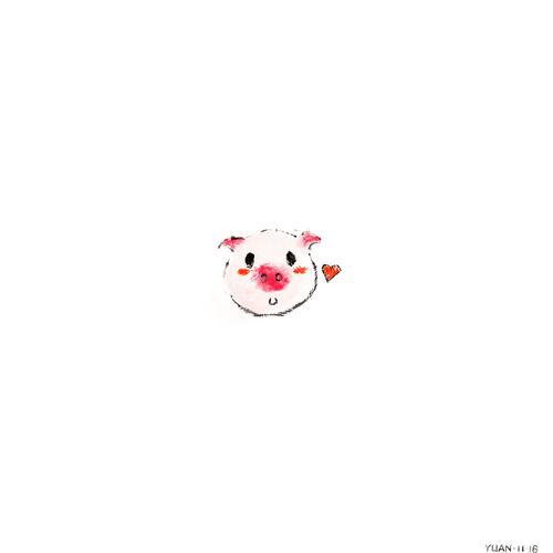 小画 ——by yuan