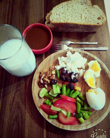 Ready-to-eat Food Food And Drink Healthy Eating Table Meal Breakfast Serving Size Freshness No People Indoors  Plate Salad Bowl Serving Dish Close-up Day SLICE EyeEm Best Shots Eye4photography  Gym Eye4photography  Baysakal Eye4photography  Village egg and breakfast Doğal Yaşam Powerjump