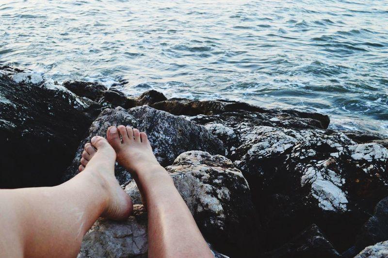 Relaxing Taking Photos 🌊🌊🌊 First Eyeem Photo