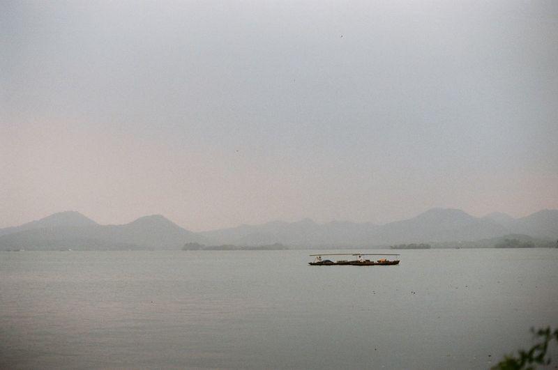 Analogue Film Hangzhou Travel China