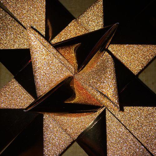 Symmetry ✨ Tadaa Community Danmark Godthåb Star Christmas Decorations