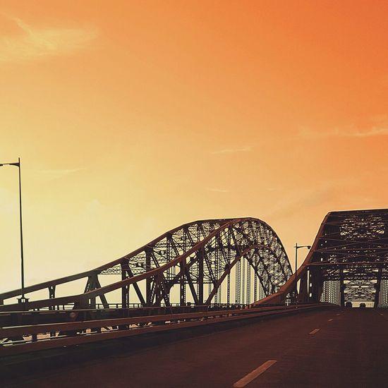 Heading home, quick trip Robertmoses Suffolkcounty Bridge Bridges Bridgesaroundtheworld Greatsouthbay Baylife Saltlife Endoftheday Longisland
