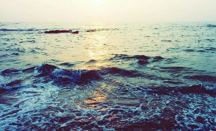 Goa Thallasa Vagator Beach