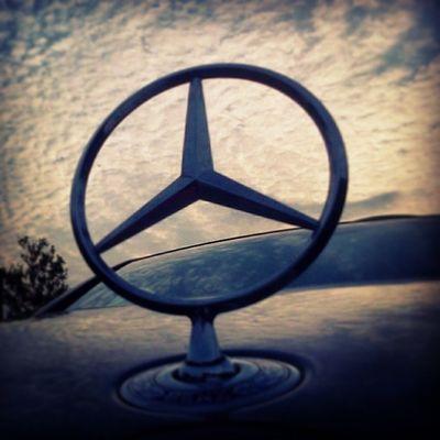 Mercedes <3 Amazing Clouds Instafun