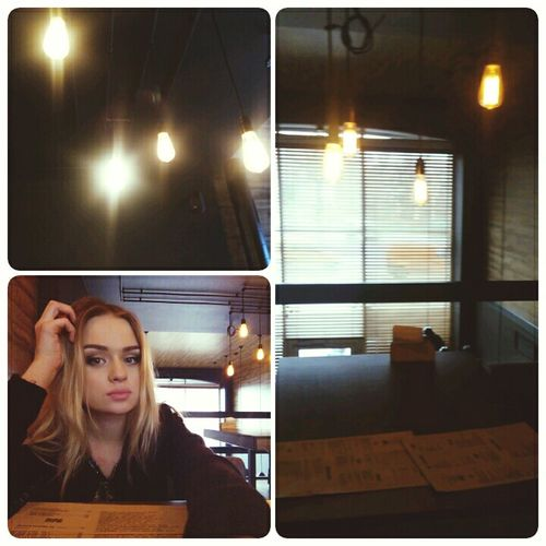 Lamps Pretty Lamps Blondie Face Sweet Girl Gooddesign