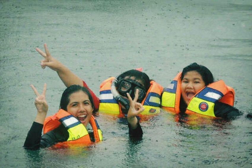 Sabangisland Rubiah Island That's Me My Sister #flashback