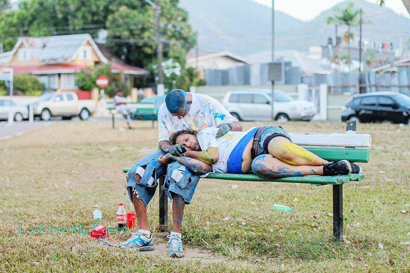 The Human Condition Trinidad And Tobago Lookintomyeyes Street Photography