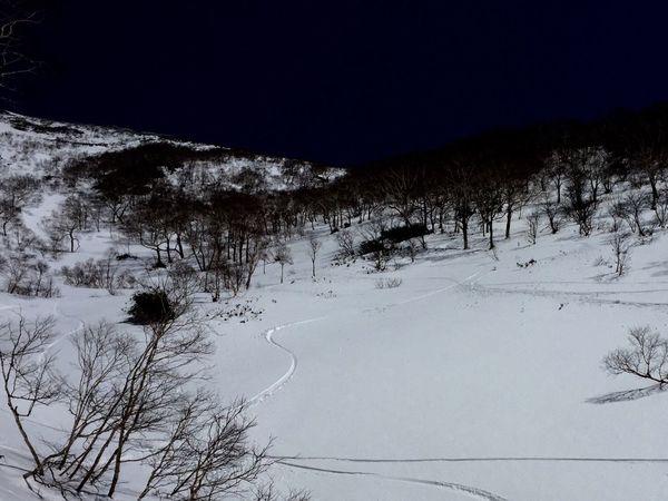 Spring Snow Snowboarding ニセコ