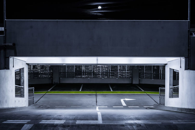 The Architect - 2017 EyeEm Awards Alone In The City  Alone In The Dark Car Park Dark Darkness Darkness And Light Indoors  Minimal Minimalism Minimalist Minimalist Architecture Minimalist Photography  Minimalistic Minimalmood Minimalobsession Moon Night No People Scared Scary Sport The Week On EyeEm Welcome To Black The Secret Spaces The Graphic City
