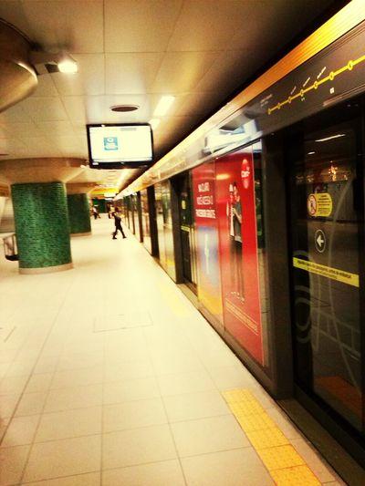 SP Metro
