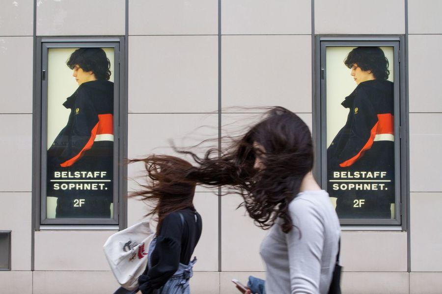Street Streetphotography People Women