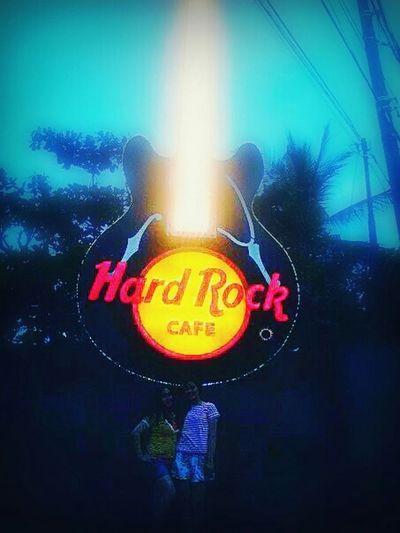Hard Rock Kuta Bali Bali Sunset Silhouette Beach Me, My Self And I I Love BALI