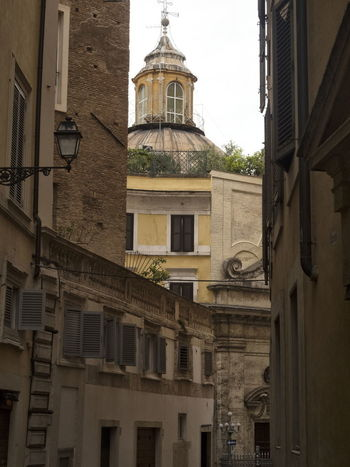 Moving Around Rome Architecture Building Exterior Built Structure City Outdoors
