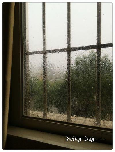 雨是眼泪,暗自汹涌。我相信天空一定也很痛。 First Eyeem Photo