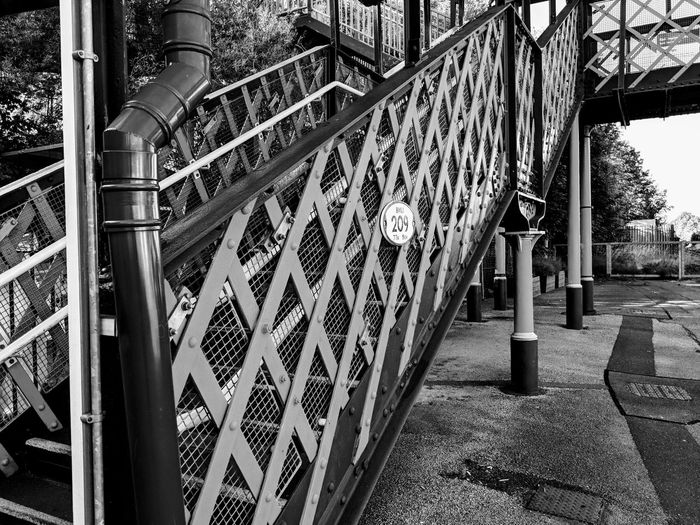 Sunlight Wrought Iron Iron - Metal Iron Spiral Staircase Railing