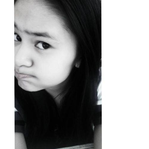 Bubbly face ... Blah blah blah Latepost Bwaha