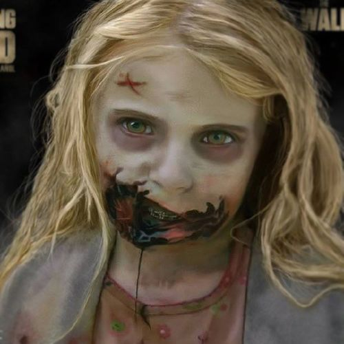 Thewalkingdead Zombie Dead AMC MeGustaFox Fox20 InstantFollowBack photoforlike InstaGood