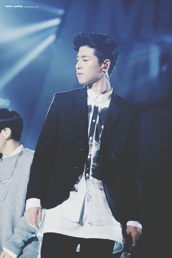 Junhoe Ikon YG Kpop