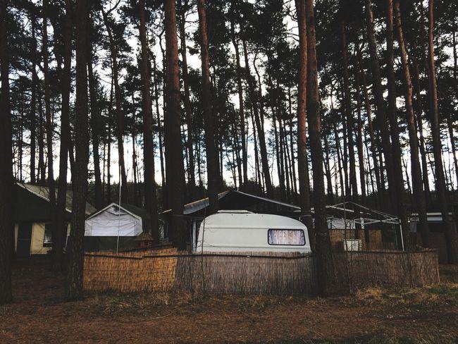 Camping Queck Junior Wohnmobil