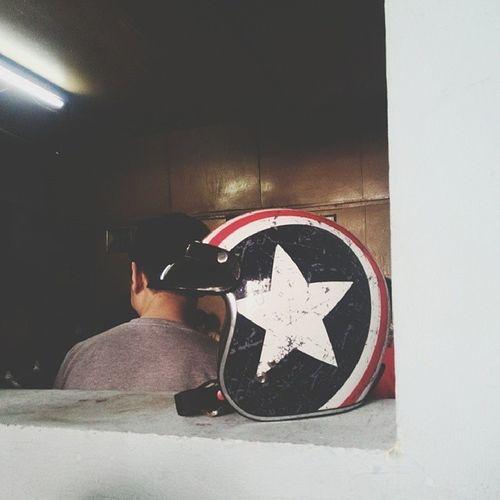 Tìm được Phi công Mỹ rồi Captainamerican Captain American