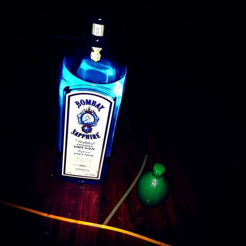 One Of Those Nights Bombay Sippin' Check This Out Taking Photos Relaxing With The Homies Chilling ✌ Enjoying Life