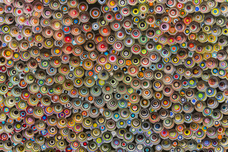 Colorful background texture with circles and speres. Touch Aluminum Backgrounds Cellular Close-up Colorful Day Full Frame Grouping Indoors  Kinetic Large Group Of Objects Multi Colored No People Pattern Speres Stack Texture Variation Vibrant