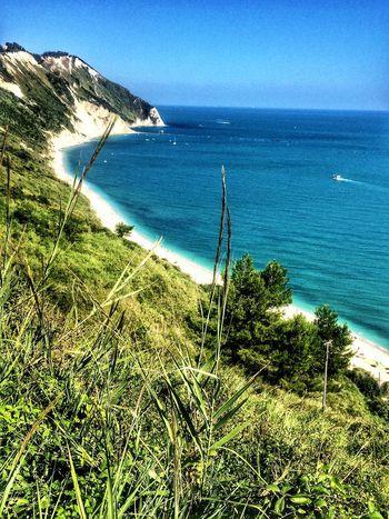 Sea Seascape Nature Mezzavalle
