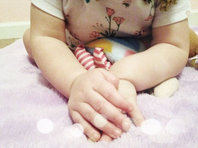 Babyhands Itsthelittlethings