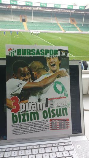 Bursaspor Bursa Turkey