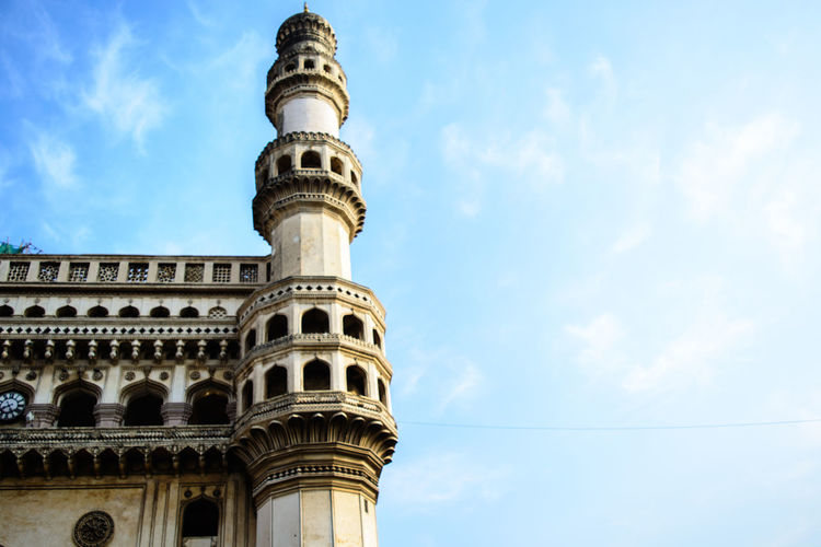 Architecture Details Minaret Blue Sky First Eyeem Photo