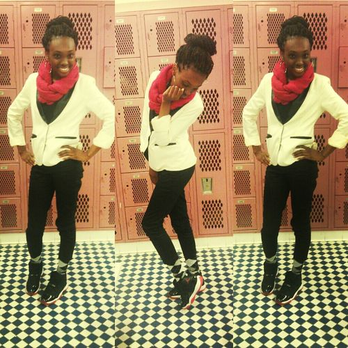 Me today!!!