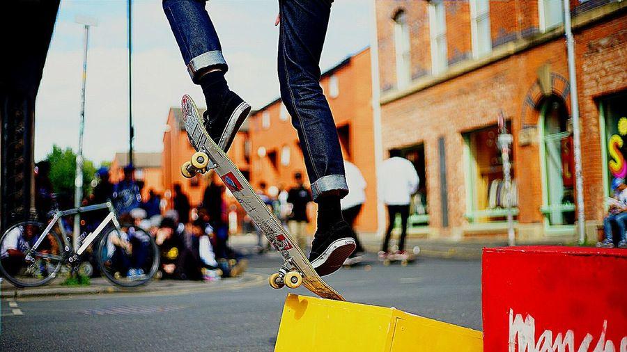 Manchester Northernquarter Skateboarding Skaters Skatelife Skateboarder Skateboards Skate Capturing Freedom Capturing Movement