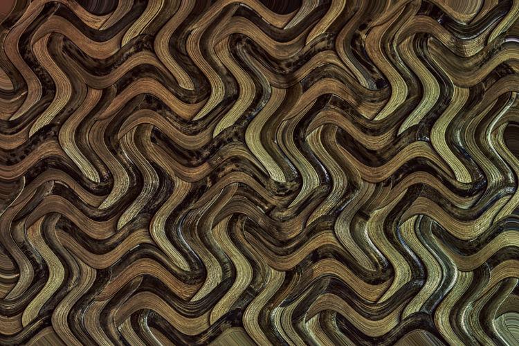 Full frame shot of multi colored wood