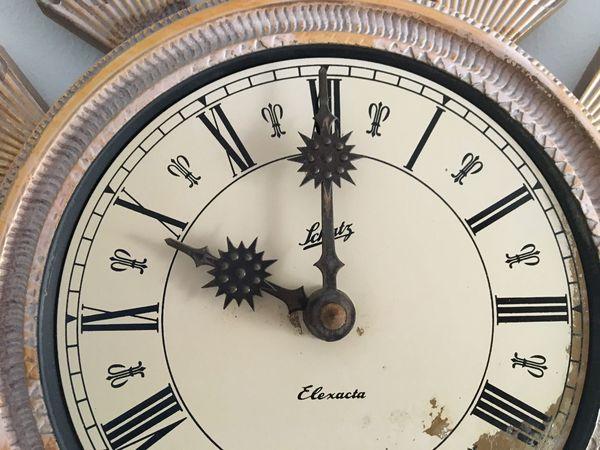 10, Uhr, Zeit, Ziffernblatt, Zeiger, Ziffern, Clock Time Roman Roman Numeral No People Clock Face 10 10