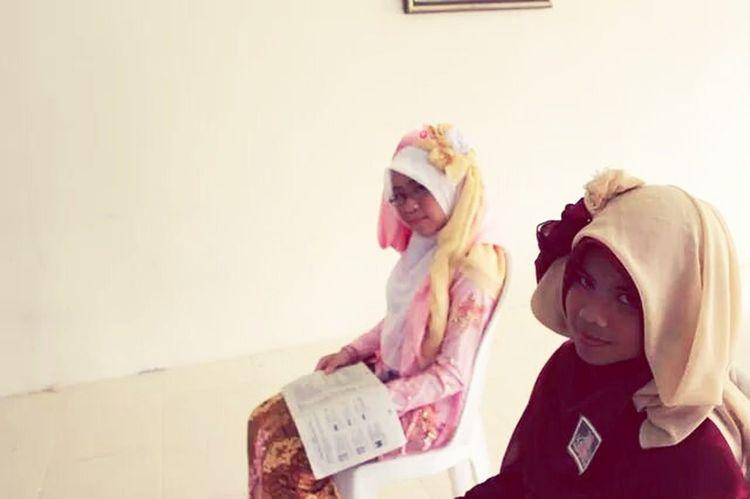 Denisa, Tesly{} Muslim Woman