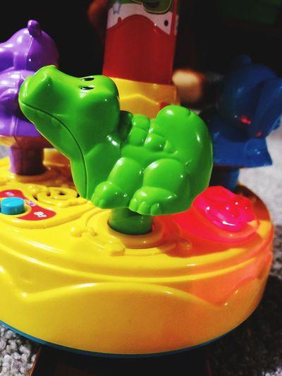 Alligator Toys