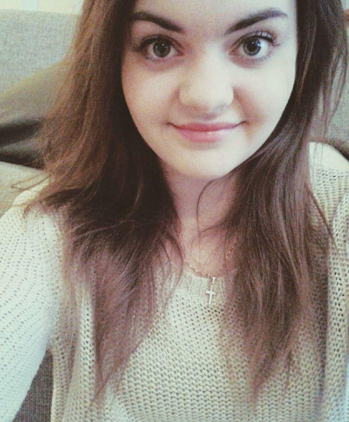 Selfie ✌ Smile That's Me
