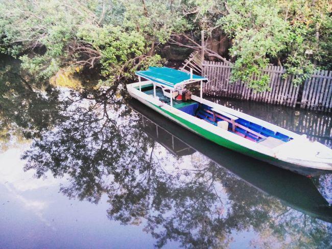 Relaxing Enjoying Life Nvhsnddn Kota Balikpapan Landscape