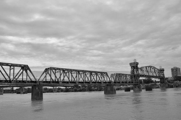 Bridges Street Photography Black And White Photography Taking Pics While Driving Enjoying The Sights Sunlight Obscured Urban Photography